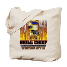 Nevada Grilling Tool Bag