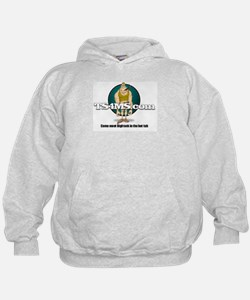 Cool Time share Hoodie