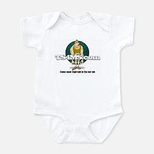 Unique Time share Infant Bodysuit