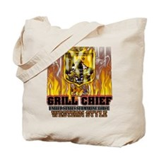 Oklahoma City Grilling Tool Bag