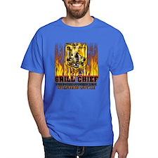 Oklahoma City Grilling T-Shirt