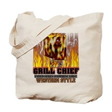 Phoenix Grilling Tool Bag