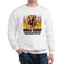 Phoenix Grilling Sweatshirt