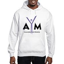 AYM Logo Gear Hoodie