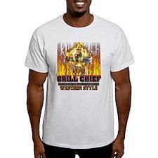 Texas Grilling T-Shirt