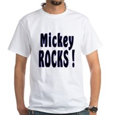 Mickey Rocks ! Shirt