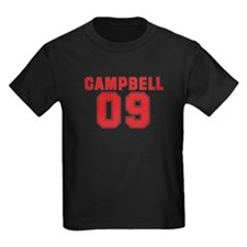 CAMPBELL 09 T