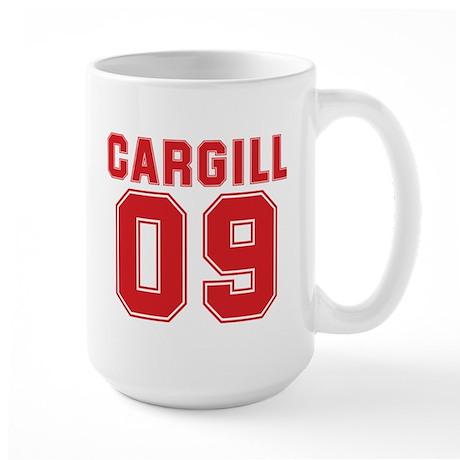 CARGILL 09 Large Mug