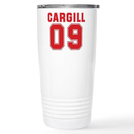 CARGILL 09 Stainless Steel Travel Mug