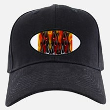 Unique Fiber art Baseball Hat