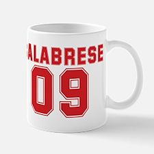 CALABRESE 09 Mug