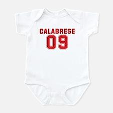 CALABRESE 09 Infant Bodysuit