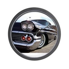 1958 Chevrolet - Wall Clock