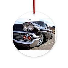 1958 Chevrolet - Ornament (Round)