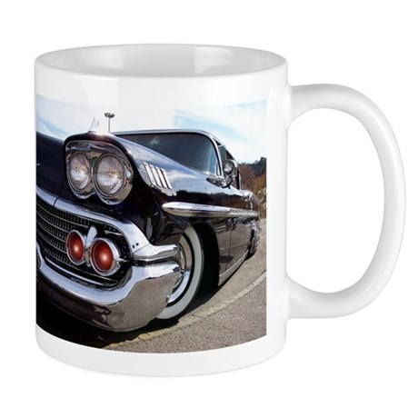 1958 Chevrolet - Mug