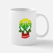 LT Skull Baller Mug