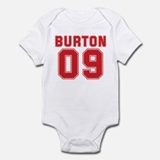 BURTON 09 Infant Bodysuit