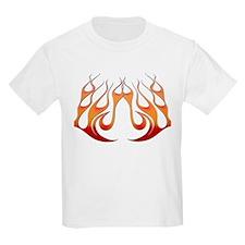 Unique Carbon fiber T-Shirt