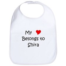 Shira Bib
