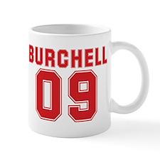 BURCHELL 09 Mug