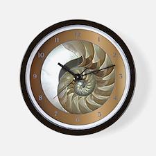 Virgo Women Wall Clock