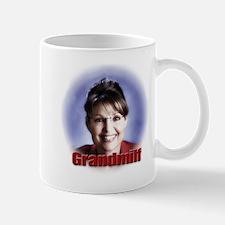 Sarah Palin, huh? Mug