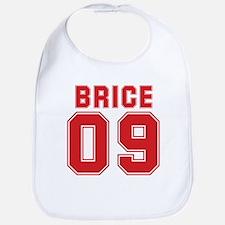 BRICE 09 Bib