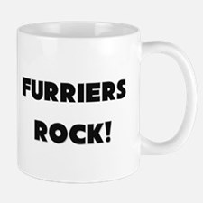 Furriers ROCK Mug