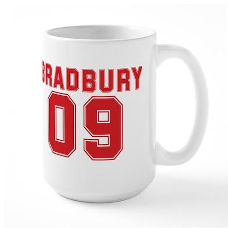 BRADBURY 09 Large Mug