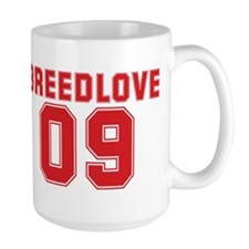 BREEDLOVE 09 Mug