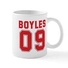 BOYLES 09 Mug