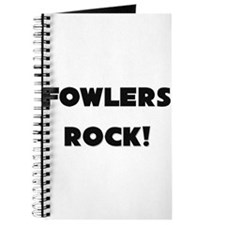 Fowlers ROCK Journal