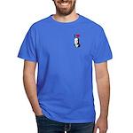 I Love McCain Dark T-Shirt