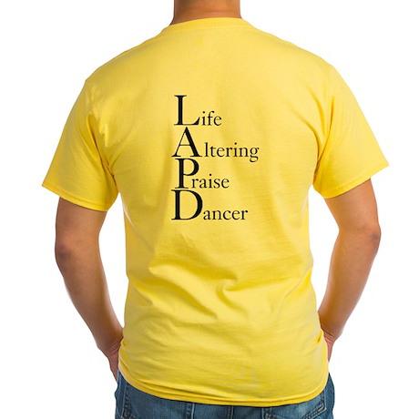 Life Altering Praise Dancer