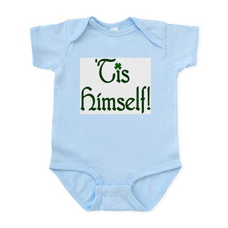'Tis Himself! Infant Creeper