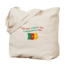 Perfect Cameroonian Tote Bag
