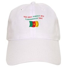 Perfect Cameroonian Baseball Cap