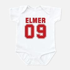ELMER 09 Infant Bodysuit
