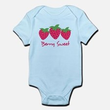 Berry Sweet Infant Bodysuit