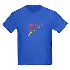 Kids Siegel & Shuster Society T-Shirt
