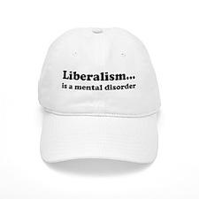 Liberalism Baseball Cap
