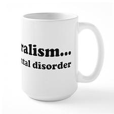 Liberalism Mug