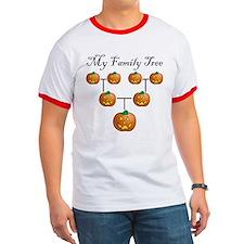 Pumpkin Tree T