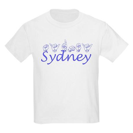 Sydney Kids Light T-Shirt