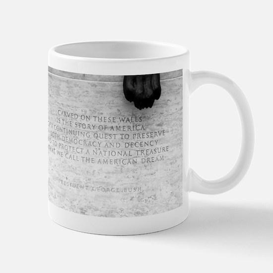 National Law Officers Memorial Mug