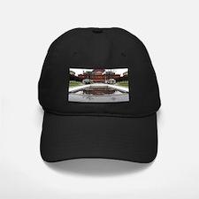National Law Officers Memorial Baseball Hat