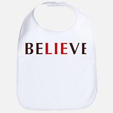 Believe The Lie Bib
