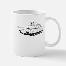 Tank top Mug