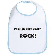 Fashion Predictors ROCK Bib
