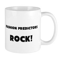 Fashion Predictors ROCK Mug